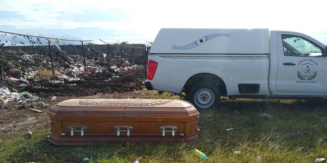 Juchitán más de 100 muertos en las últimas semanas | El Imparcial de Oaxaca