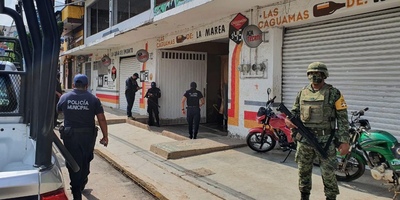 Prohíben venta de bebidas alcohólicas en el Istmo por contingencia | El Imparcial de Oaxaca