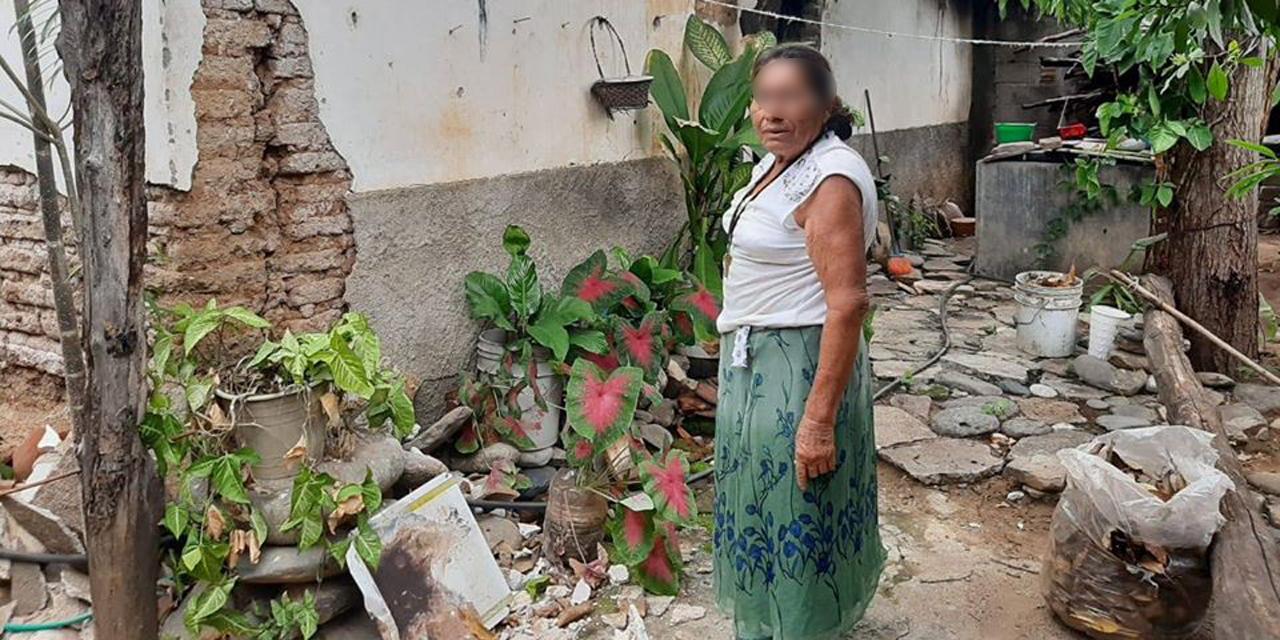 Huamelula, asediado por sismos y Covid-19 | El Imparcial de Oaxaca