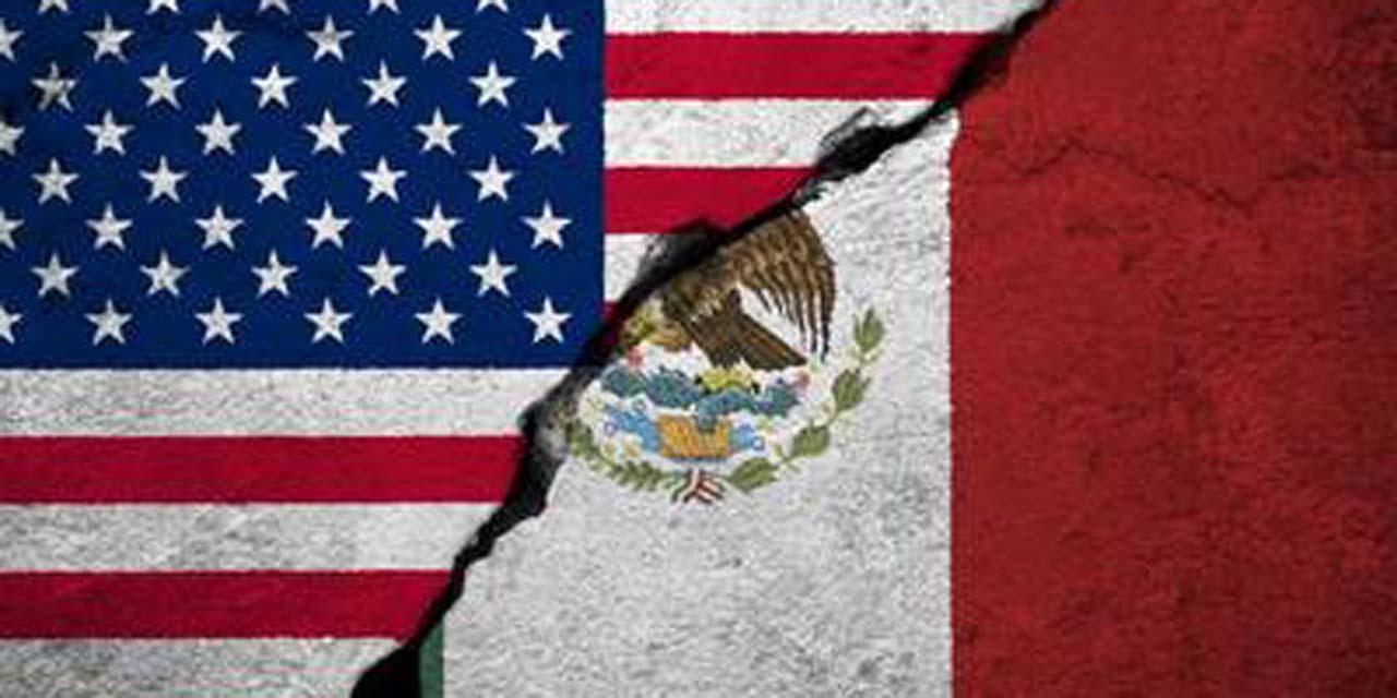 Canadá desplaza a México como principal socio comercial de EU | El Imparcial de Oaxaca
