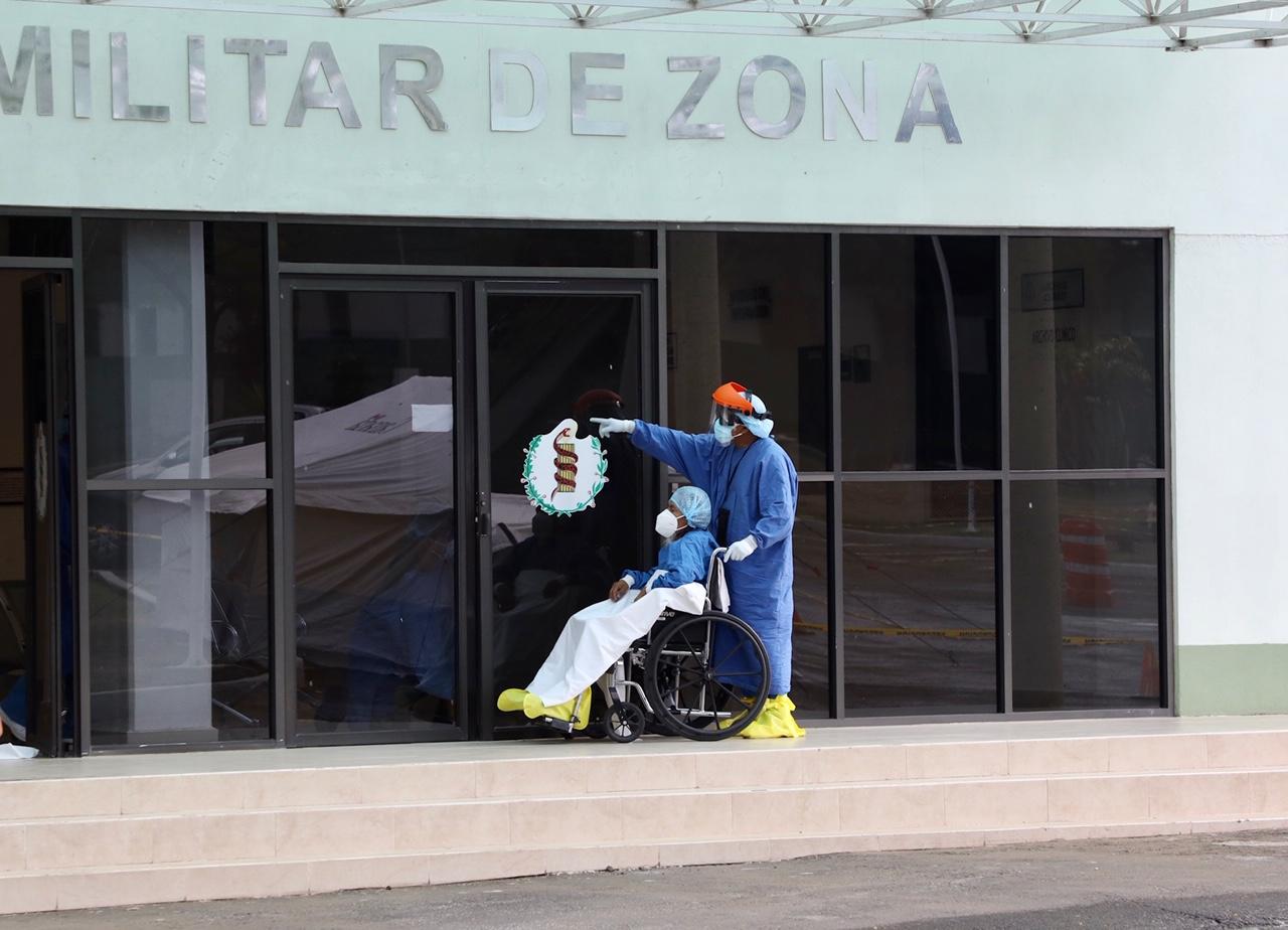 Desertan médicos de Oaxaca por falta de insumos para Covid-19 | El Imparcial de Oaxaca