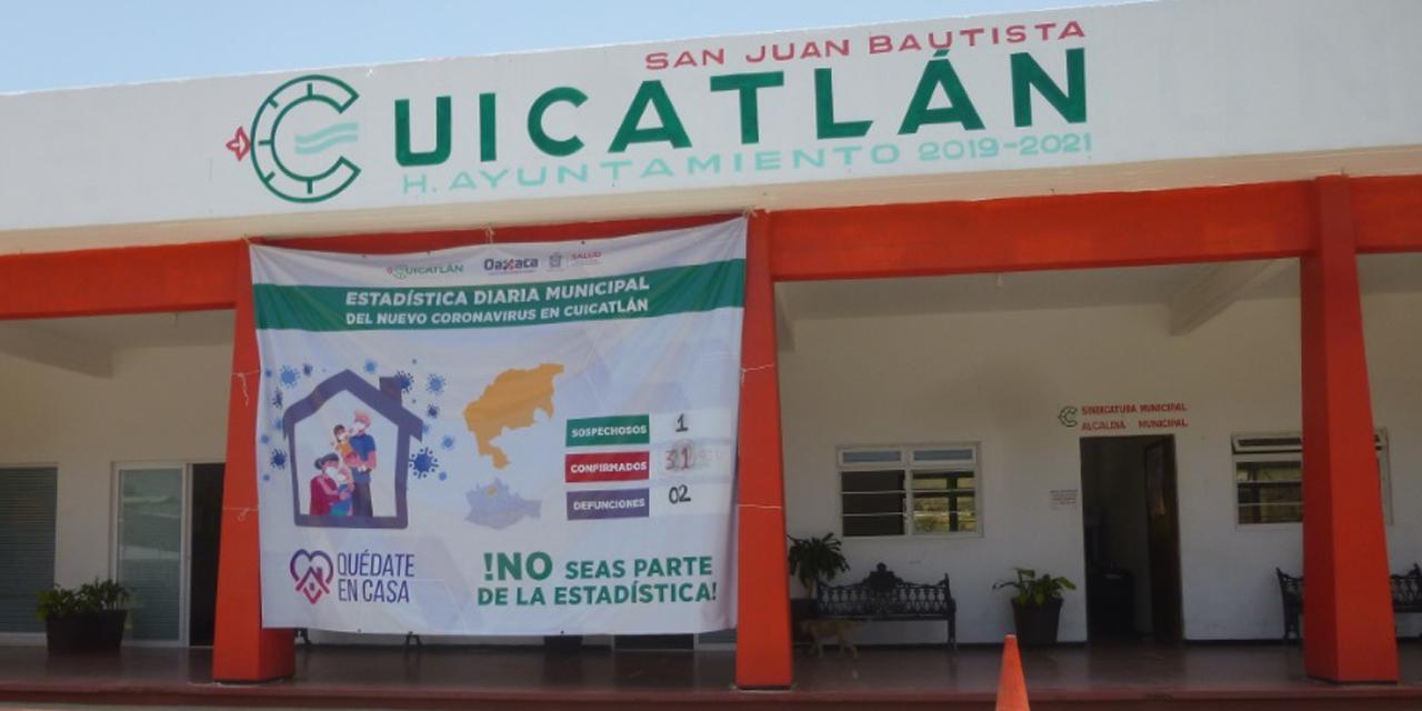 Determinan obligatorio el uso de cubrebocas en Cuicatlán   El Imparcial de Oaxaca