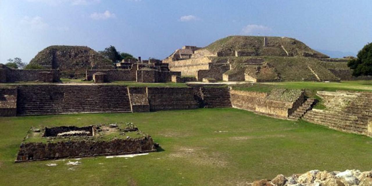 Recorte al INAH afectaría a 11 zonas arqueológicas en Oaxaca | El Imparcial de Oaxaca