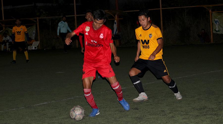 Comienza el regreso del futbol rápido en Oaxaca   El Imparcial de Oaxaca