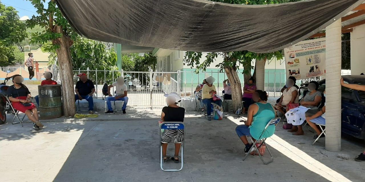 Acusan de prepotencia a enfermera de San José del Chilar | El Imparcial de Oaxaca
