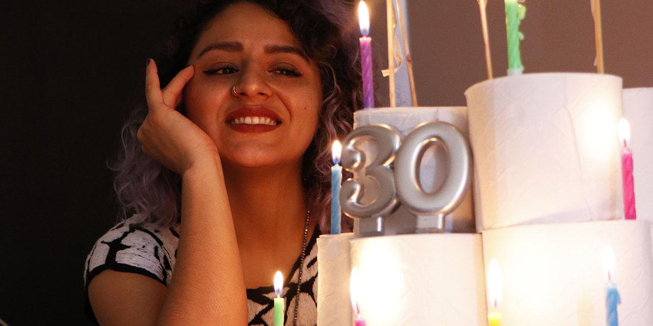 Nora Patricia celebró con gran alegría su cumpleaños | El Imparcial de Oaxaca