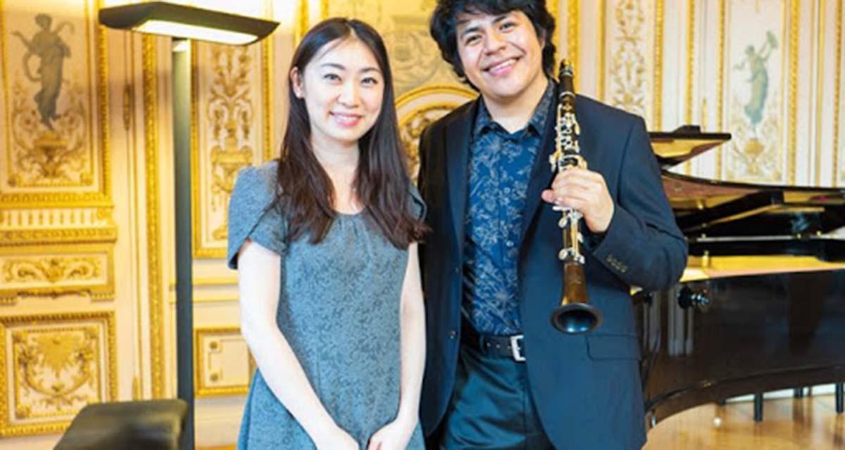 Emiliano Mendoza: clarinetista que anhela volver a los escenarios
