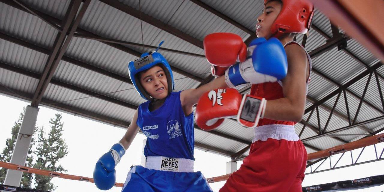 Suspenden Torneo Nacional de Box por Covid-19 | El Imparcial de Oaxaca