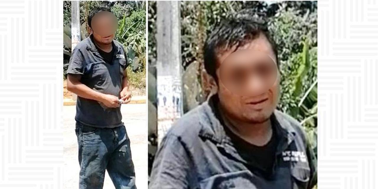 Desaparece hombre en la Cuenca | El Imparcial de Oaxaca