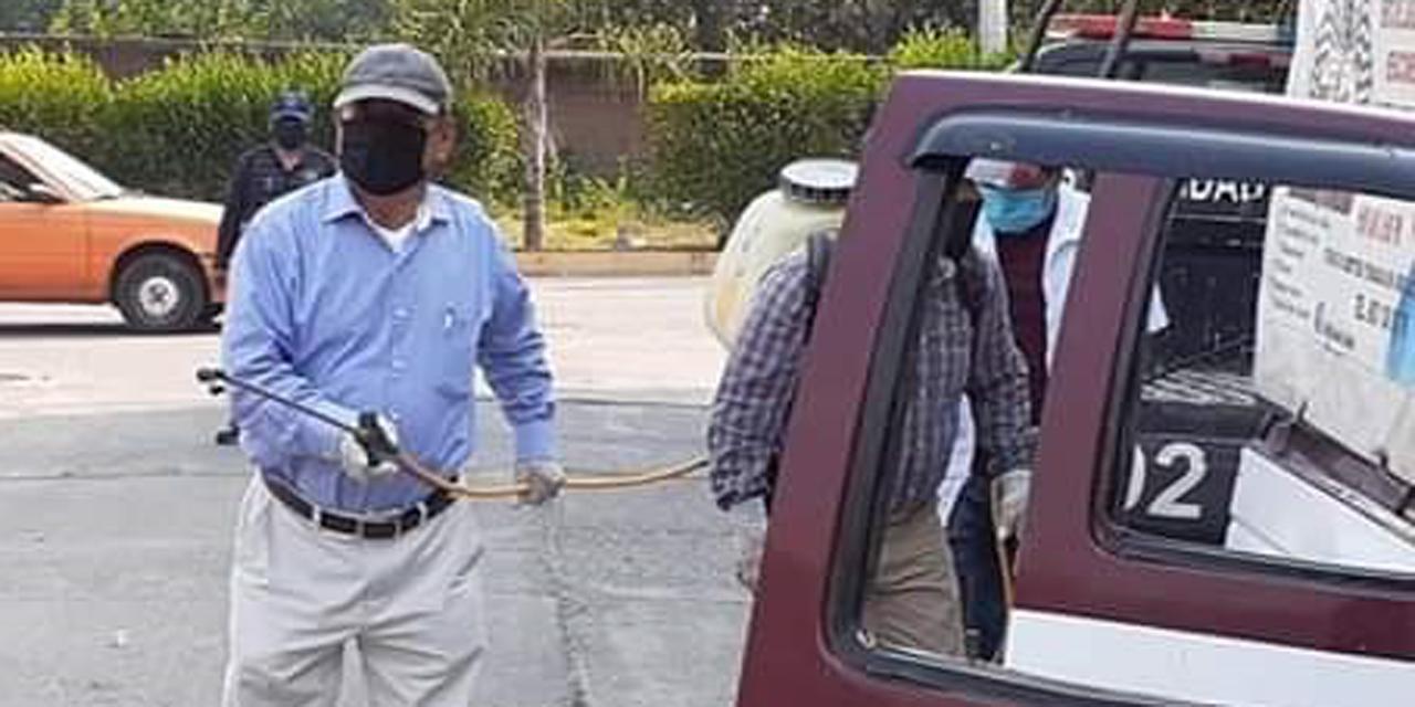 Huajolotitlán prevé toque de queda por Covid | El Imparcial de Oaxaca