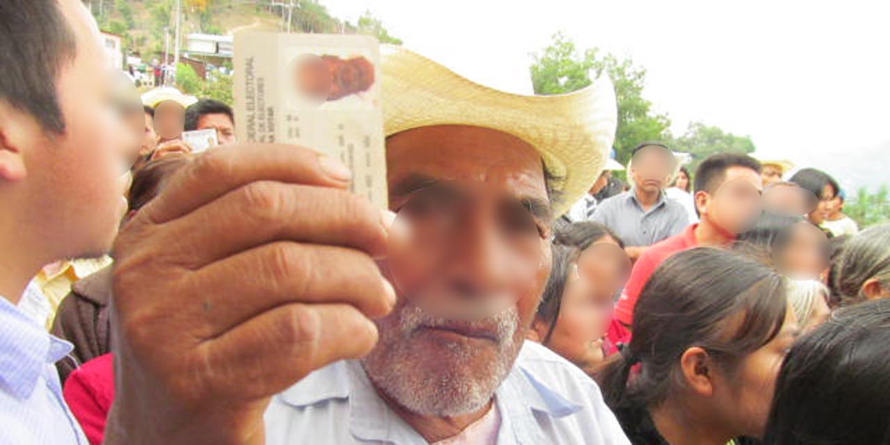 INE Oaxaca iniciará reapertura de Módulos Distritales | El Imparcial de Oaxaca