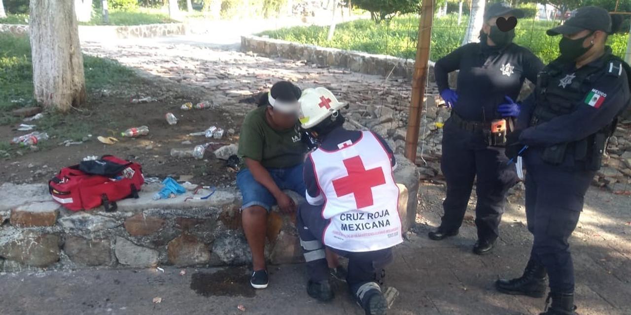 'Escuadrón de la muerte' apedrea a una mujer en Salina Cruz   El Imparcial de Oaxaca