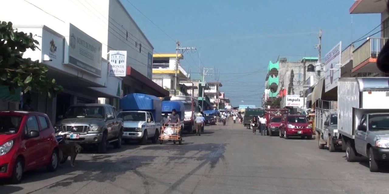 Zona norte del Istmo registra casos de Covid-19 | El Imparcial de Oaxaca
