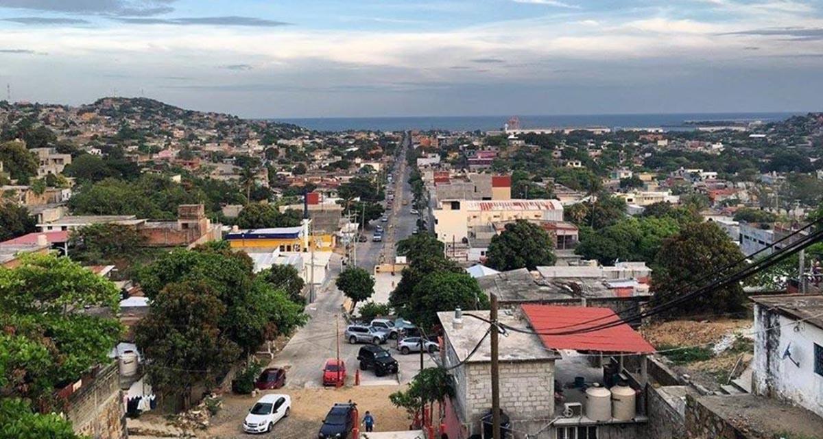 Empresarios porteños, presa de las extorsiones   El Imparcial de Oaxaca