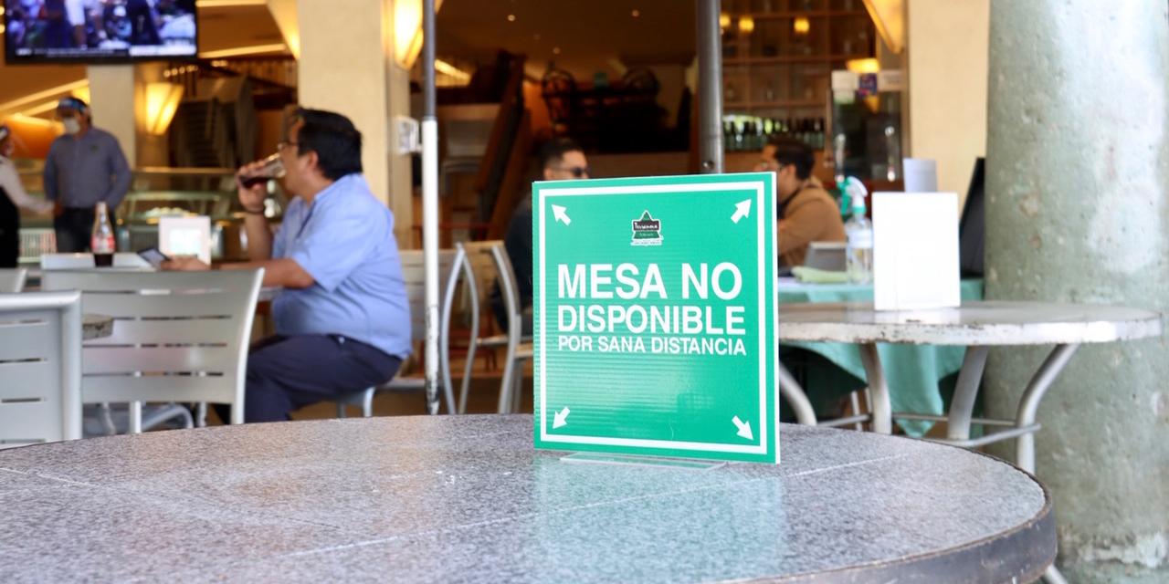 Coparmex augura dificultades por nueva normalidad en Oaxaca | El Imparcial de Oaxaca