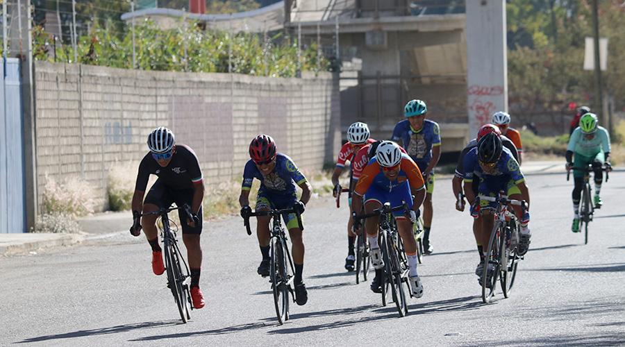 Niegan autoridades viales apoyo para realizar carreras de ciclismo en Oaxaca | El Imparcial de Oaxaca