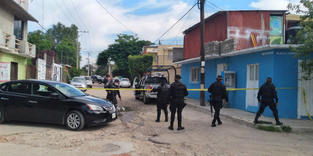 Maestro jubilado de Oaxaca es asesinado en Santa Rosa | El Imparcial de Oaxaca