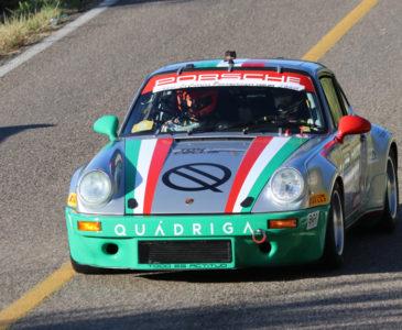 Confirmada la Carrera Panamericana 2020; Oaxaca será sede