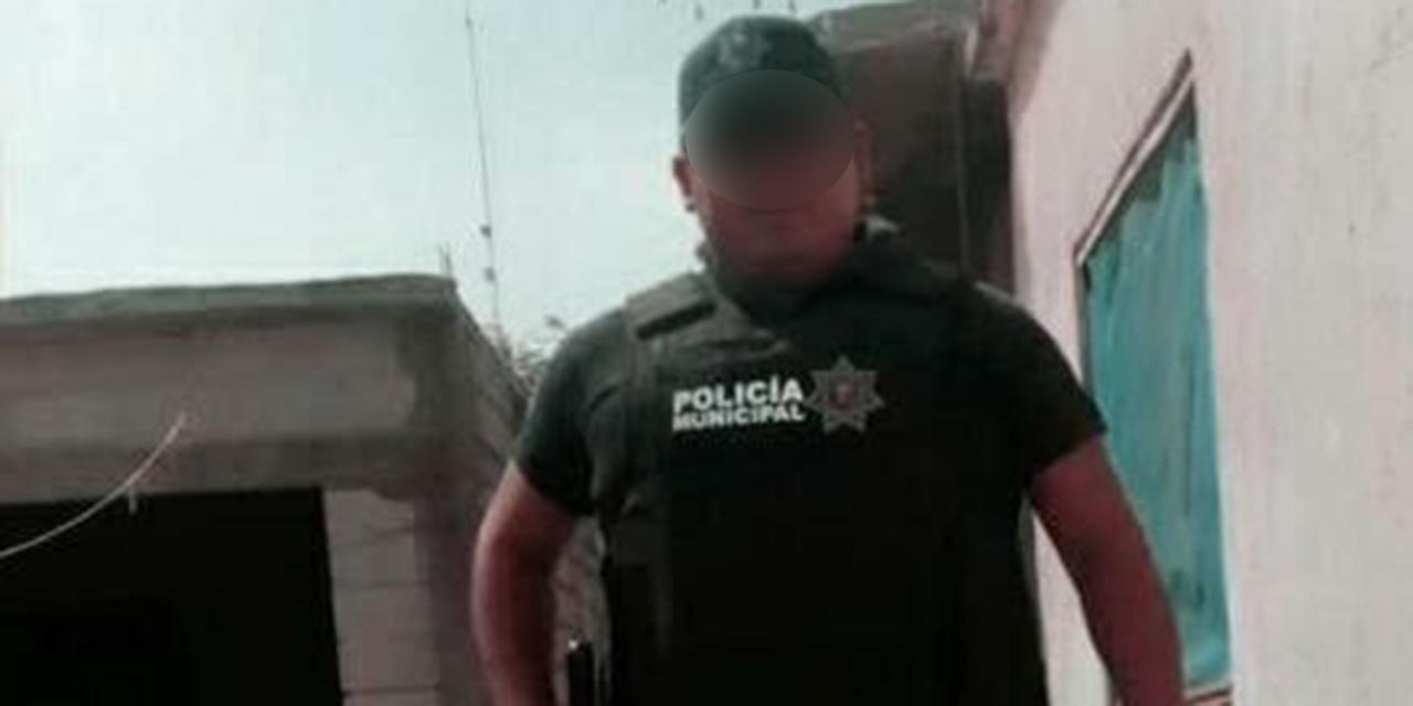 Ejecutan a ex policía en Juchitán | El Imparcial de Oaxaca