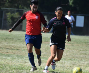 Facultad de Cultura Física y Deporte realizará curso sobre modelo de futbol en el juego