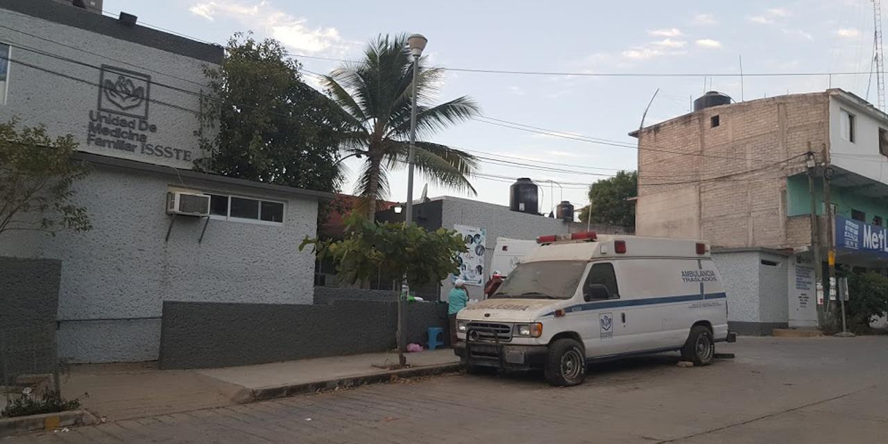 La Costa de Oaxaca reporta 384 contagios de Covd-19 | El Imparcial de Oaxaca
