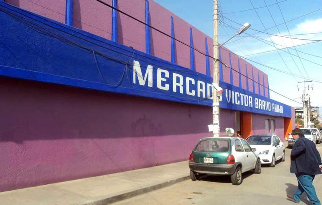 Nombran mesa directiva en el Mercado Víctor Bravo Ahuja, después de 20 años   El Imparcial de Oaxaca