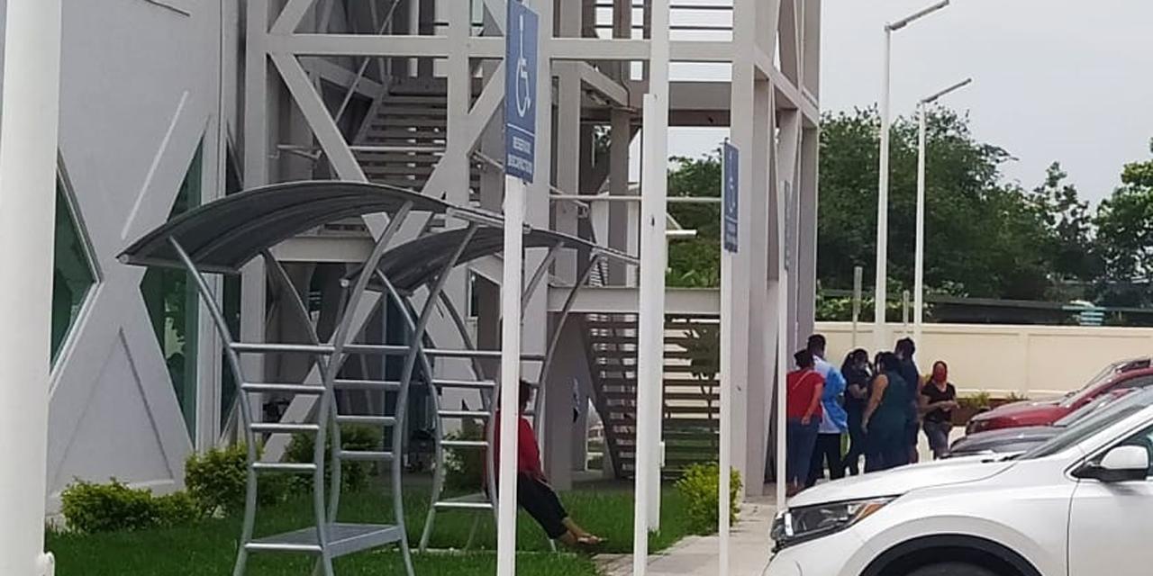 Juchitán registra muerte materna por Covid-19   El Imparcial de Oaxaca