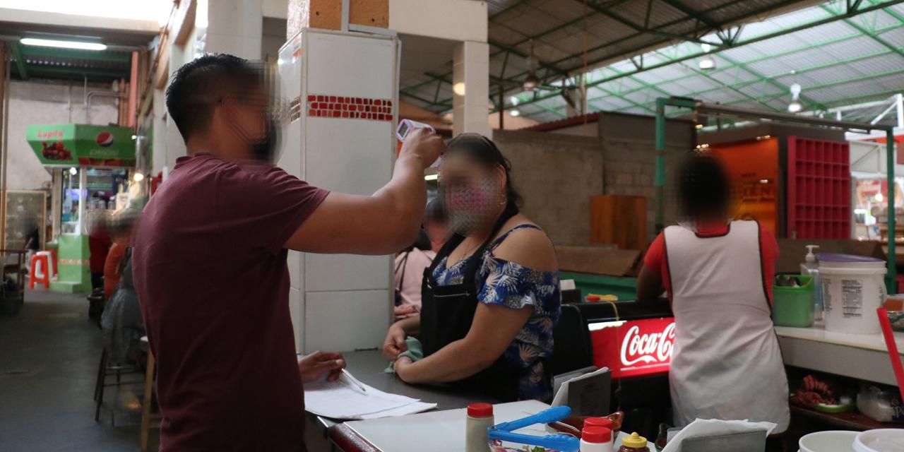 Suben a 7,778 los casos de Covid-19 en Oaxaca; hay 745 fallecidos   El Imparcial de Oaxaca