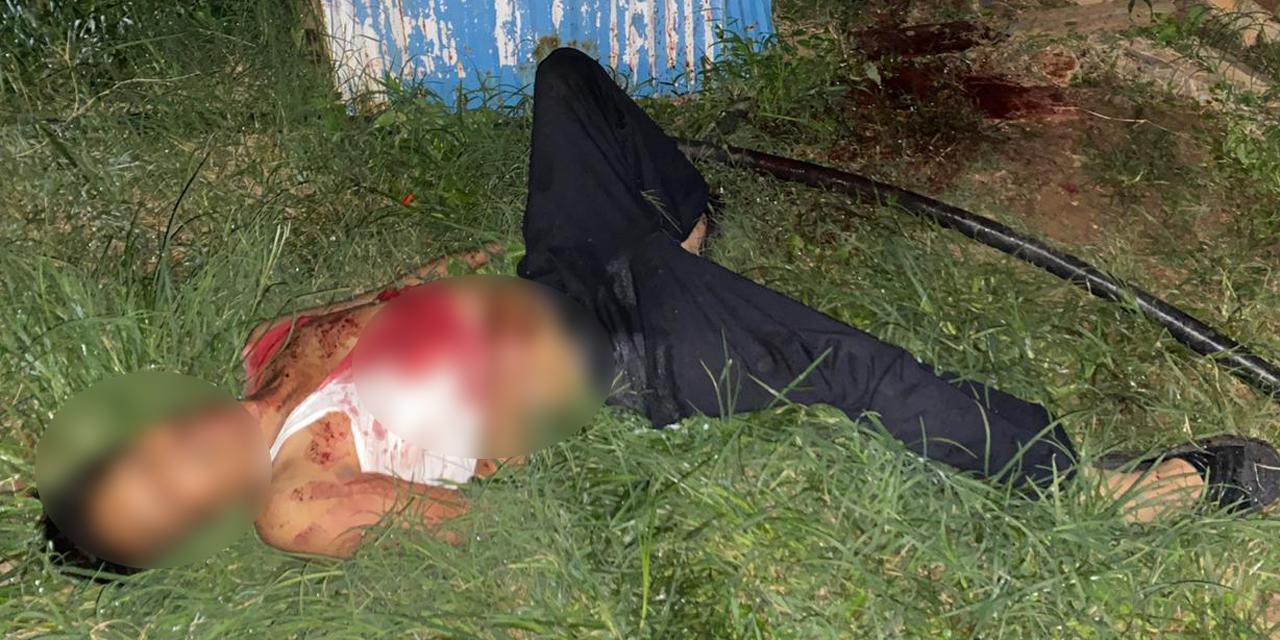 Hombre muere tras presunta riña familiar en Huayapam   El Imparcial de Oaxaca