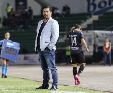 Alejandro Pérez deja la dirección del Club Alebrijes de Oaxaca