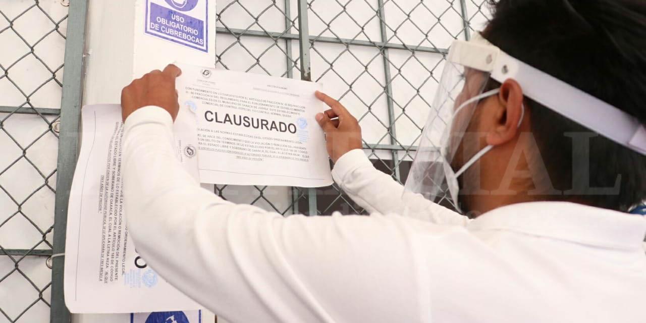 Clausuran laboratorio privado ante demanda de los vecinos | El Imparcial de Oaxaca