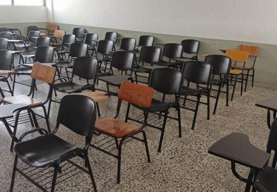 Matrícula de universidades privadas se reduce hasta un 30% por Covid-19