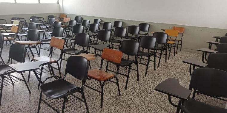 Matrícula de universidades privadas se reduce hasta un 30% por Covid-19 | El Imparcial de Oaxaca