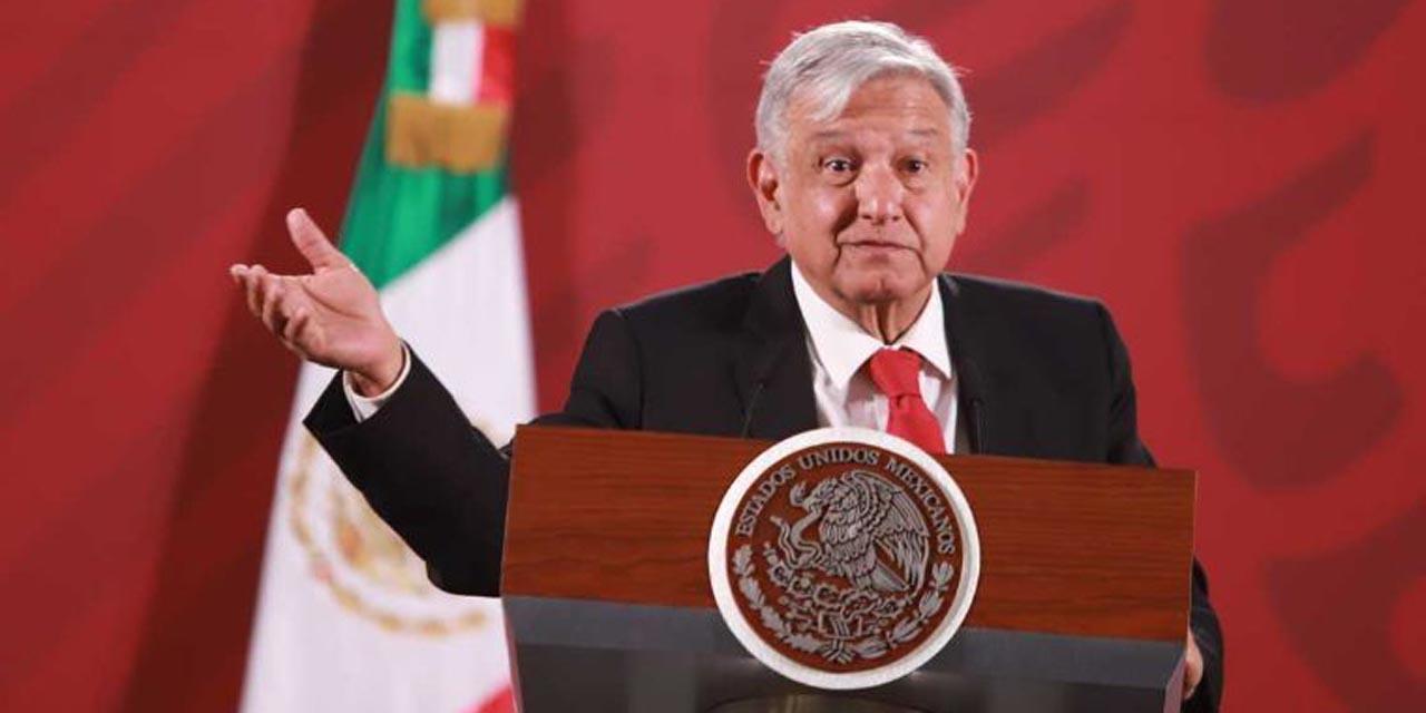 T-MEC entrada en vigor; AMLO celebra   El Imparcial de Oaxaca