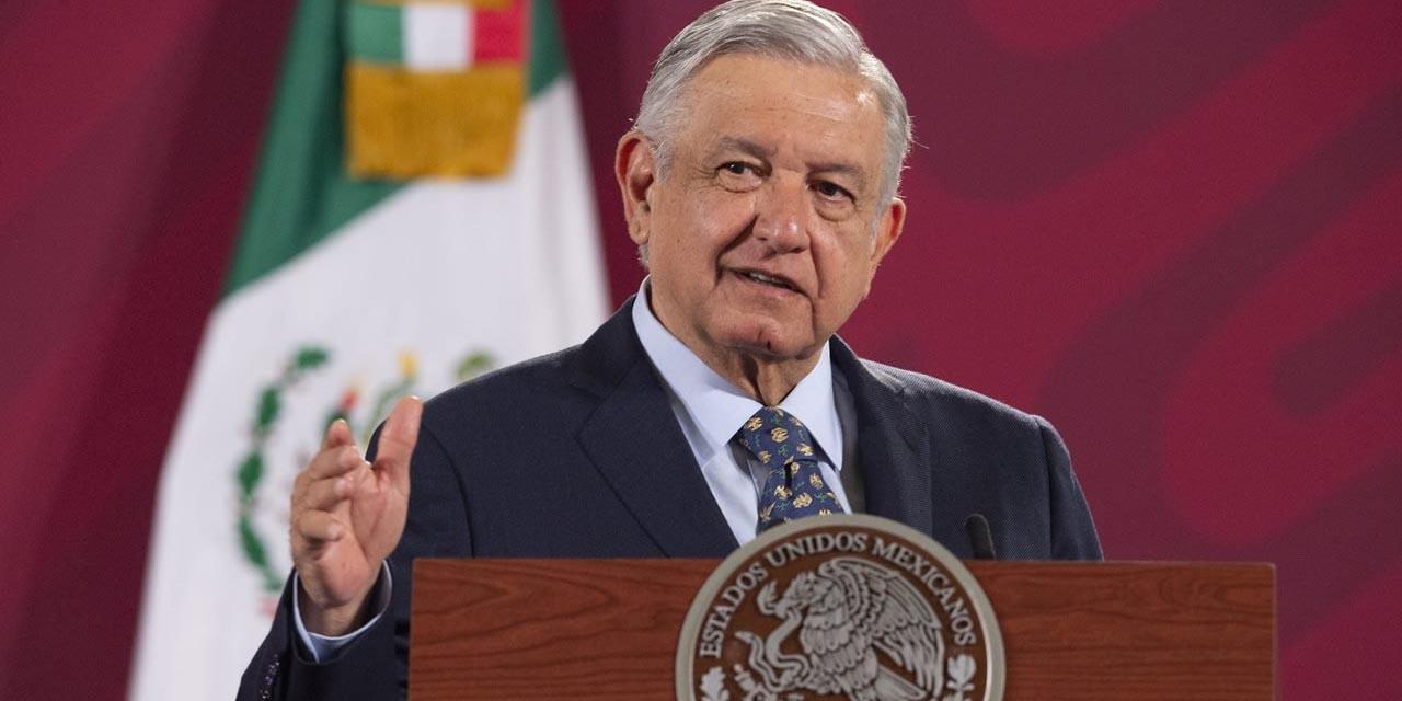 Tras 19 meses, continúa la corrupción dentro del gobierno: AMLO   El Imparcial de Oaxaca