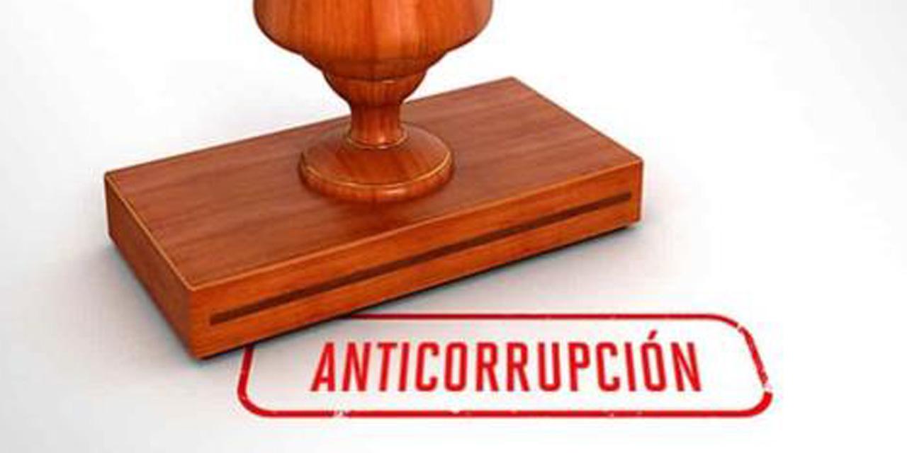 Convocan a renovar Comité Anticorrupción en Oaxaca | El Imparcial de Oaxaca