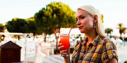 4 bebidas que causan deshidratación y que debemos evitar en verano | El Imparcial de Oaxaca