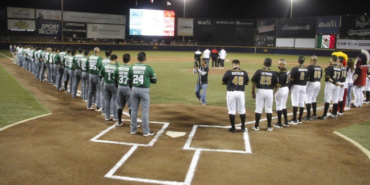 Oficial, no habrá temporada 2020 de la Liga Mexicana de Beisbol   El Imparcial de Oaxaca