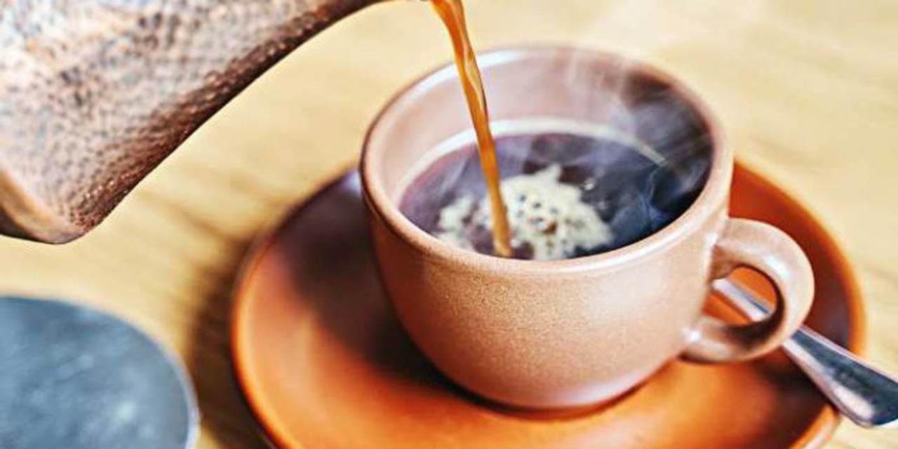 Bebidas calientes para disfrutar de las tardes con lluvia | El Imparcial de Oaxaca
