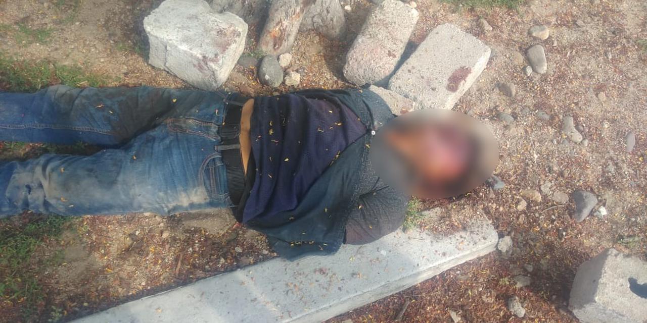 CNDH investigará la masacre en San Mateo del Mar | El Imparcial de Oaxaca