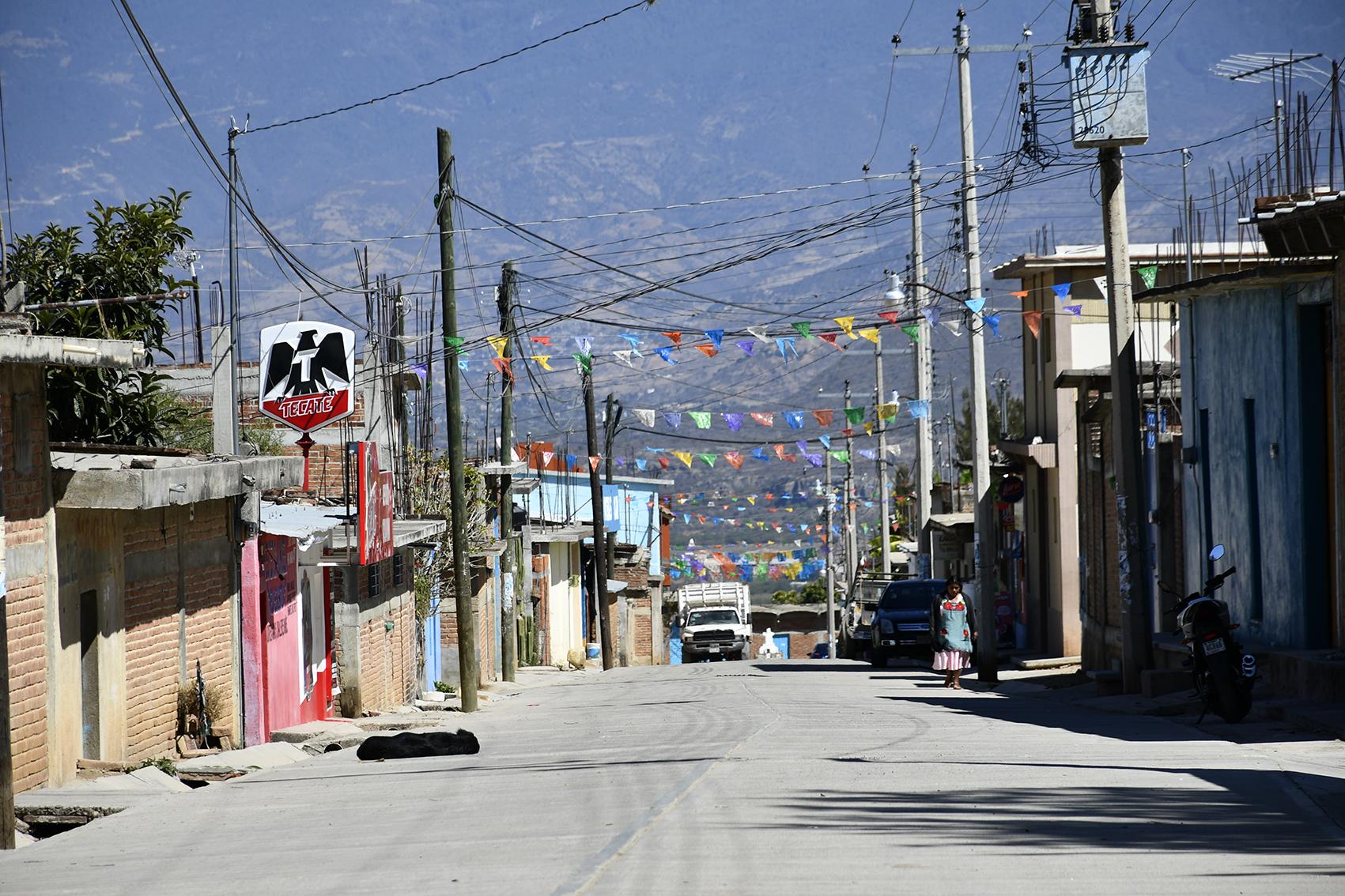 'Castiga' 4T a pueblos migrantes de Oaxaca; quita inversión de 182 mdp | El Imparcial de Oaxaca