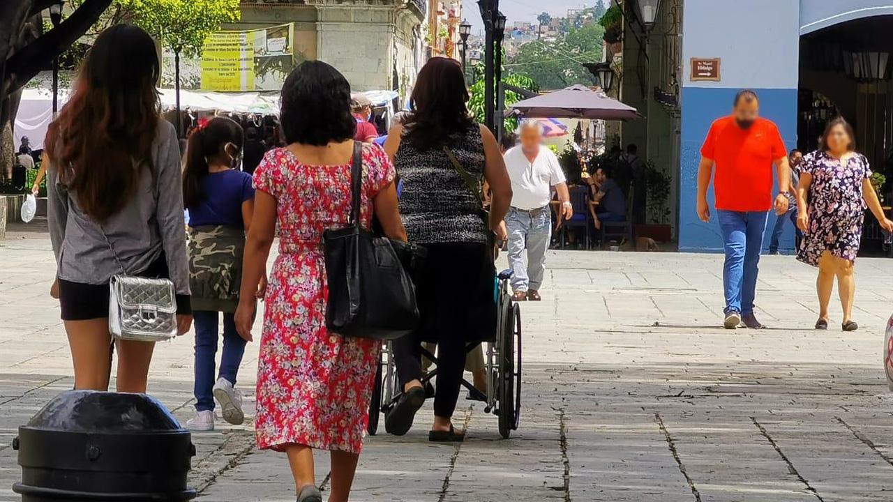 Oaxaca registra más de 7 mil 700 casos de Covid-19; México supera en muertes a Italia | El Imparcial de Oaxaca