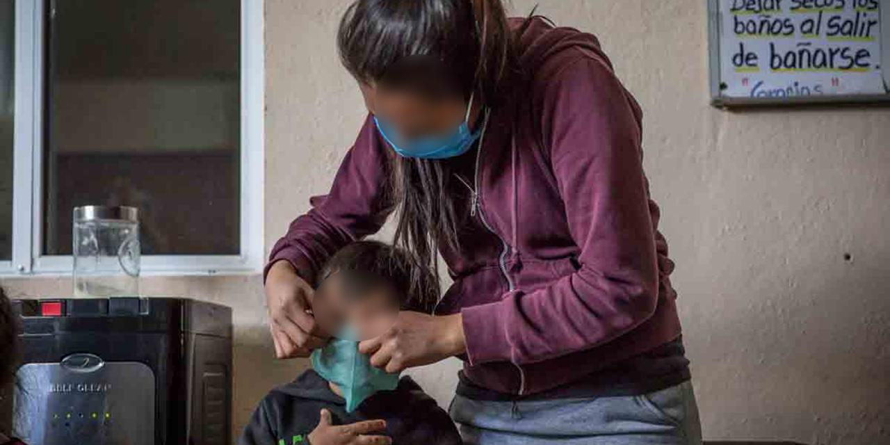Confinamiento en Istmo y Cuenca por incremento de contagios   El Imparcial de Oaxaca