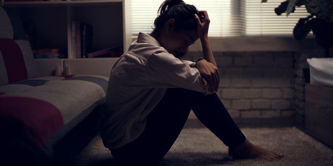Depresión y ansiedad, lo que viene después del Covid-19 | El Imparcial de Oaxaca