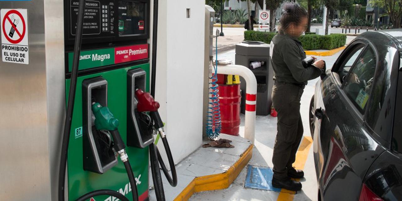 Gasolinera de Tututepec abusa en sus precios: Profeco | El Imparcial de Oaxaca