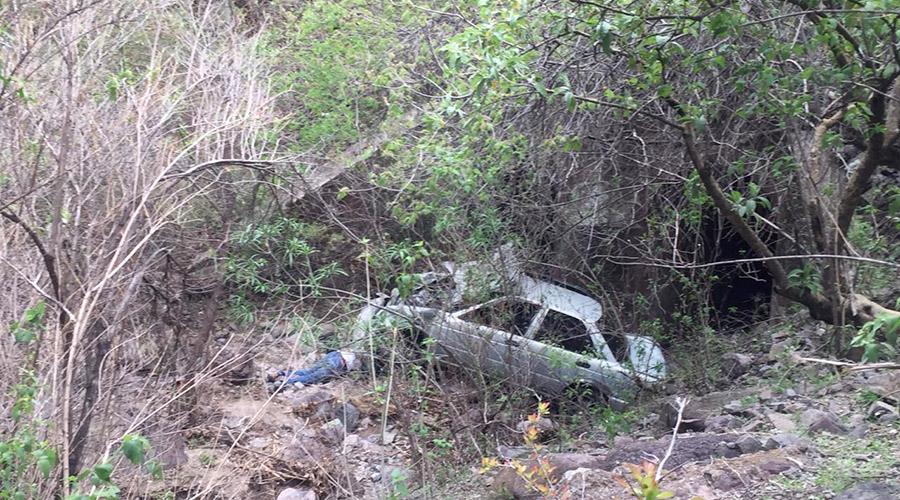 Muere aplastado por su auto, agente de la AEI | El Imparcial de Oaxaca