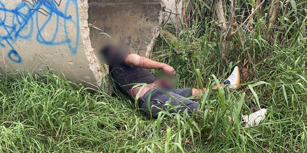 Halla cadáver putrefacto en La Raya, Xoxocotlán | El Imparcial de Oaxaca