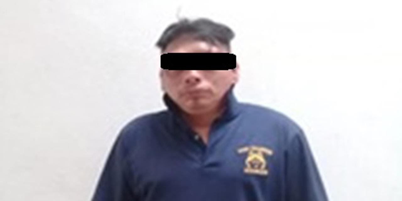 Detienen a hombre de 41 años por golpear a niña en la Central de Abasto | El Imparcial de Oaxaca