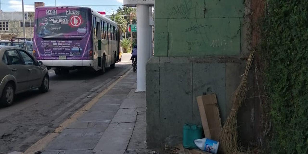 Roban carrito de voceadora en estadio de béisbol | El Imparcial de Oaxaca