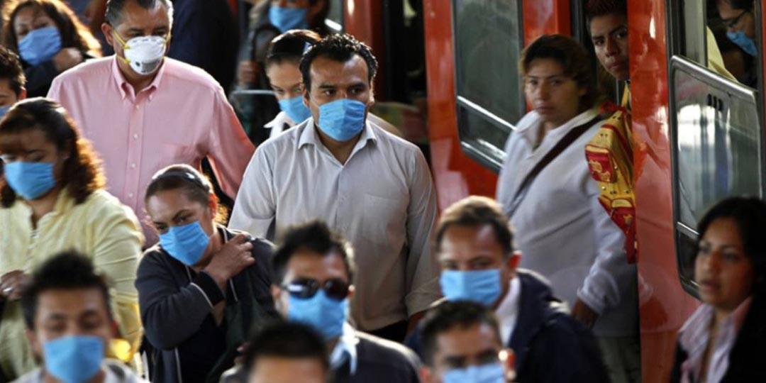 En México, la pandemia registra una desaceleración | El Imparcial de Oaxaca